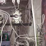 Монтаж и ремонт электропроводки