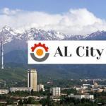 Al City ТОО