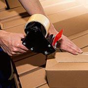 Упаковка и сортировка