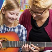 Преподаватели музыки